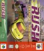 San Francisco Rush - Extreme Racing (Nintendo 64 (USF))