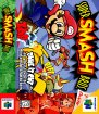 Super Smash Bros. (Nintendo 64 (USF))