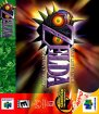 Legend of Zelda, The - Majora's Mask (Nintendo 64 (USF))