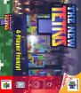 New Tetris, The (Nintendo 64 (USF))