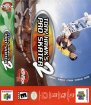 Tony Hawk's Pro Skater 2 (Nintendo 64 (USF))