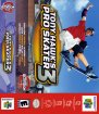 Tony Hawk's Pro Skater 3 (Nintendo 64 (USF))