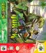 Turok - Dinosaur Hunter (Nintendo 64 (USF))