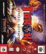 Turok - Rage Wars (Nintendo 64 (USF))
