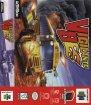 Vigilante 8 (Nintendo 64 (USF))