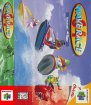 Wave Race 64 (Nintendo 64 (USF))