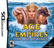 Age of Empires - The Age of Kings (Nintendo DS (2SF))