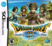 Dragon Quest IX - Sentinels of the Starry Skies (Nintendo DS (2SF))