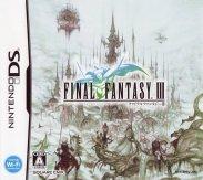 Final Fantasy III (Nintendo DS (2SF))