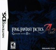 Final Fantasy Tactics A2 - The Sealed Grimoire (Nintendo DS (2SF))