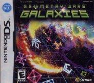 Geometry Wars - Galaxies (Nintendo DS (2SF))