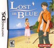 Lost in Blue (Nintendo DS (2SF))