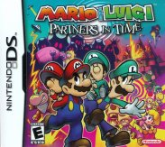 Mario & Luigi - Partners in Time (Nintendo DS (2SF))