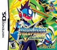 Mega Man Star Force (Nintendo DS (2SF))