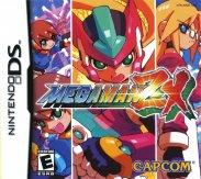 Mega Man ZX (Nintendo DS (2SF))