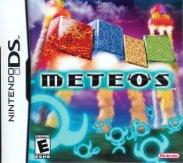 Meteos (Nintendo DS (2SF))