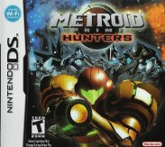 Metroid Prime - Hunters (Nintendo DS (2SF))