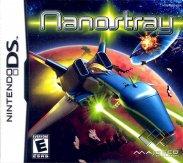 Nanostray (Nintendo DS (2SF))