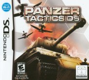 Panzer Tactics DS (Nintendo DS (2SF))