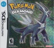 Pokemon Diamond (Nintendo DS (2SF))