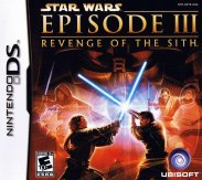 Star Wars Episode III - Revenge of the Sith (Nintendo DS (2SF))