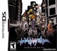 World Ends With You, The (Nintendo DS (2SF))