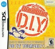 Wario Ware D.I.Y. (Nintendo DS (2SF))