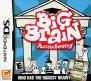 Big Brain Academy (Nintendo DS (2SF))
