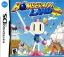 Bomberman Land Touch! (Nintendo DS (2SF))
