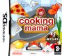 Cooking Mama (Nintendo DS (2SF))