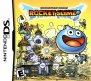 Dragon Quest Heroes - Rocket Slime (Nintendo DS (2SF))