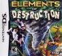 Elements of Destruction (Nintendo DS (2SF))