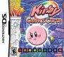 Kirby - Canvas Curse (Nintendo DS (2SF))