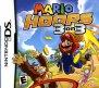 Mario Hoops - 3 on 3 (Nintendo DS (2SF))