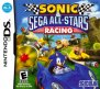 Sonic & Sega All Stars Racing (Nintendo DS (2SF))