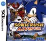 Sonic Rush Adventure (Nintendo DS (2SF))