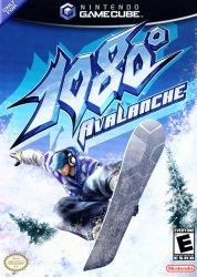 1080 - Avalanche (Nintendo GameCube (GCN))