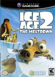 Ice Age 2 - The Meltdown (Nintendo GameCube (GCN))