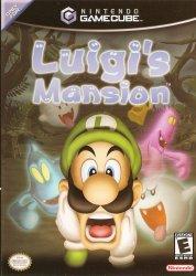 Luigi's Mansion (Nintendo GameCube (GCN))