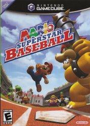 Mario Superstar Baseball (Nintendo GameCube (GCN))