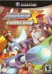 Mega Man X Collection (Nintendo GameCube (GCN))