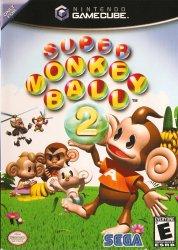 Super Monkey Ball Adventure (Nintendo GameCube (GCN))