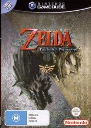 Legend of Zelda, The - Twilight Princess (Nintendo GameCube (GCN))