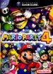 Mario Party 4 (Nintendo GameCube (GCN))