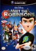 Meet the Robinsons (Nintendo GameCube (GCN))
