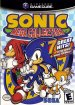 Sonic Mega Collection (Nintendo GameCube (GCN))