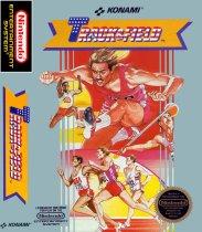 Track & Field (Nintendo NES (NSF))