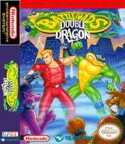 Battletoads & Double Dragon - The Ultimate Team (Nintendo NES (NSF))