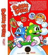 Bubble Bobble (Nintendo NES (NSF))
