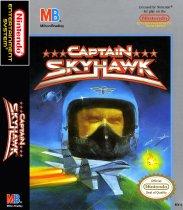 Captain Skyhawk (Nintendo NES (NSF))